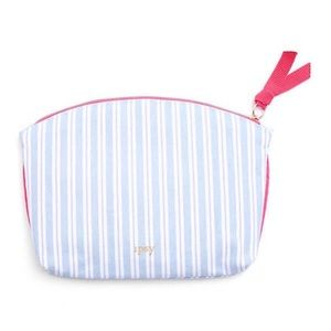 Preppy Glam Cosmetic Bag